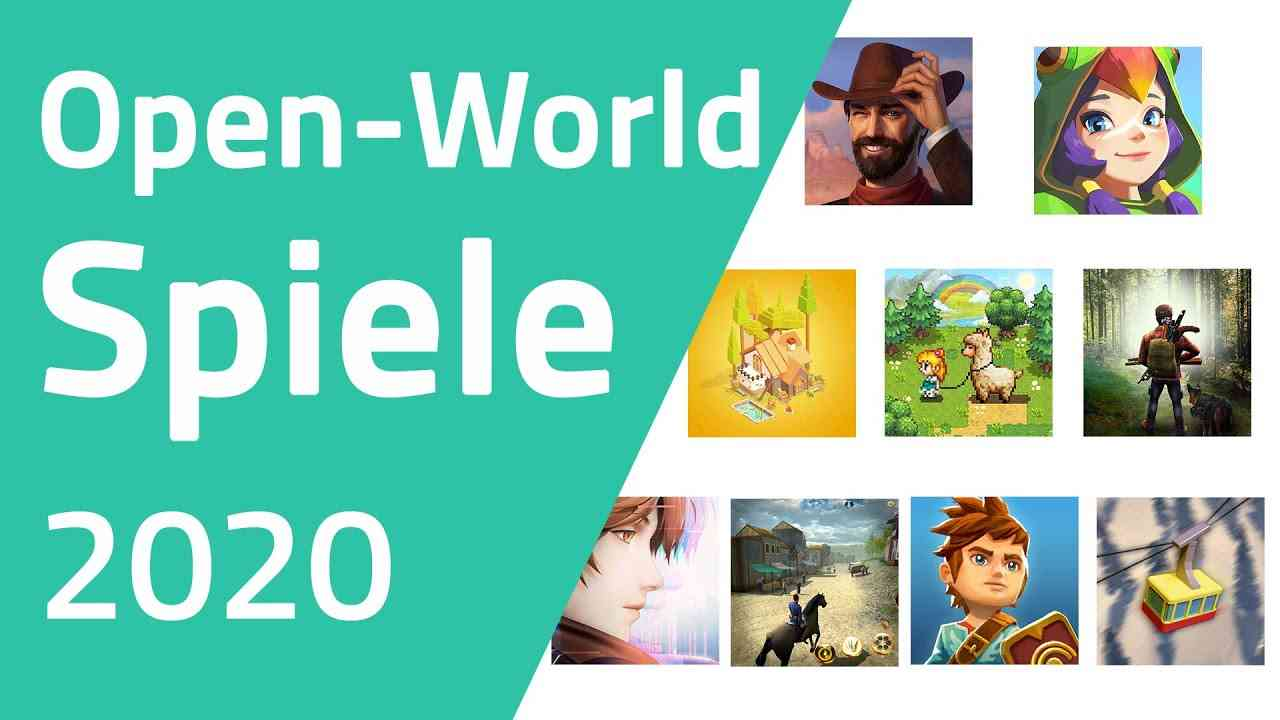 Top 10 Android Spiele